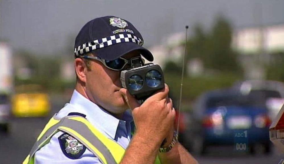 Traffic Offender Program